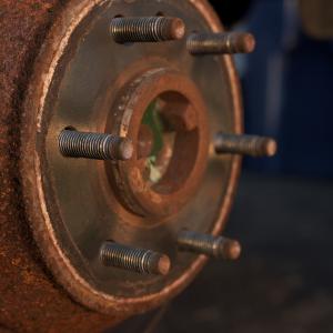 Bremsflüssigkeit | Nagel Entsorgung