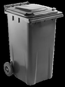 für ÖVB-Abfälle Kunststoff
