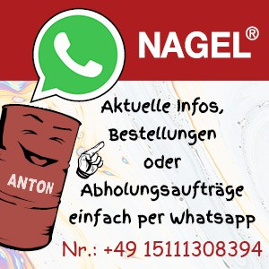 WhatsApp bei Nagel Entsorgung